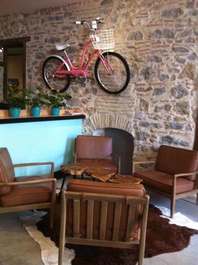 Milwaukee Café Biarritz